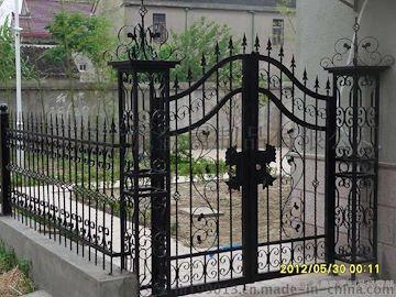 鐵藝門,歐式鐵藝,入戶門